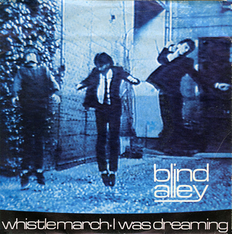 Blind Alley - WhistleMarch