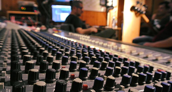 Registrazione & Sound Engineering