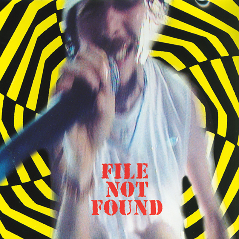 Jovanotti - File Not Found
