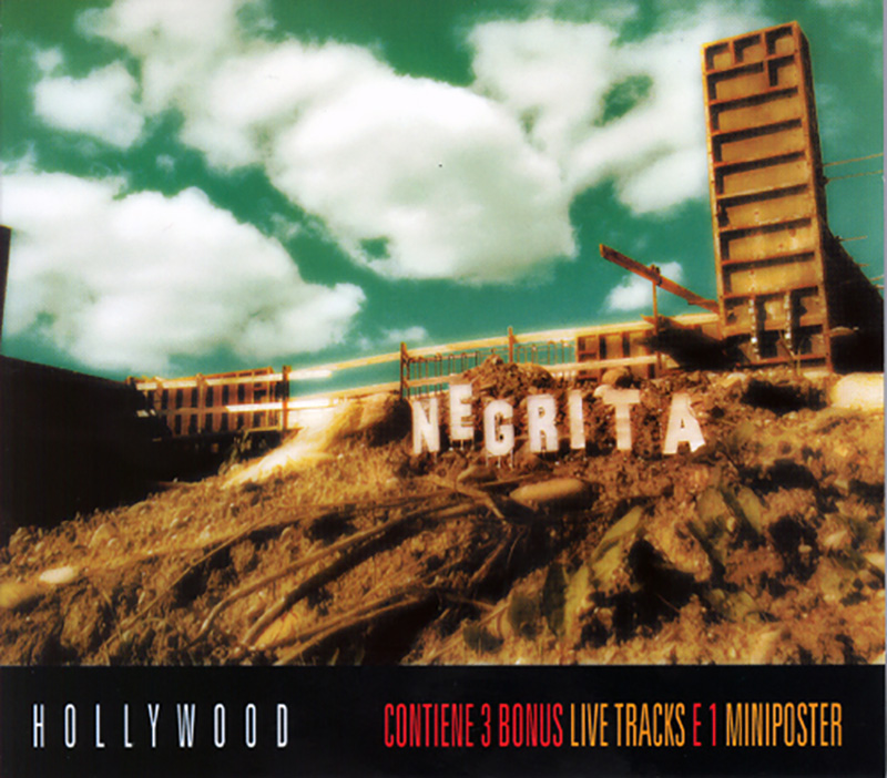 Negrita - Hollywood