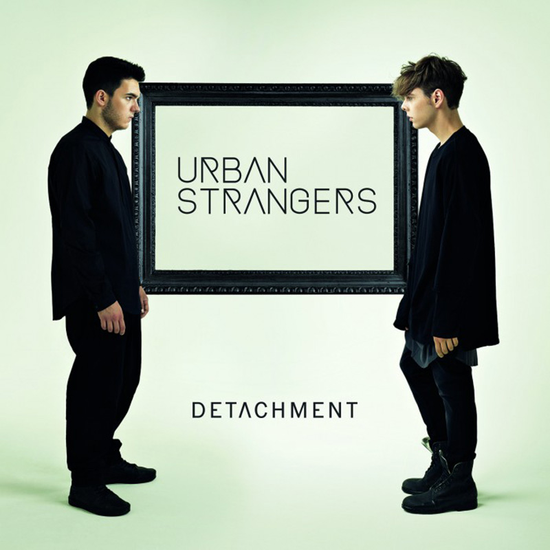 Urban Strangers - Detachment