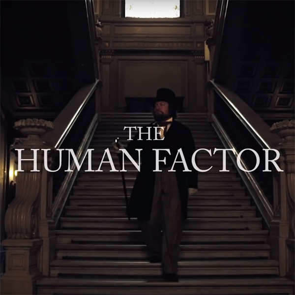 The Human Factor (a fencing duel theory)  |  Doc